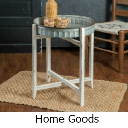 Home Decor, Custom Made Tablecloths and Hardware at Annie's